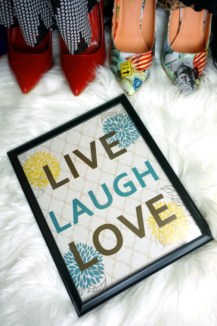 30 Quotes To Inspire Positive Thinking and Personal Growth | Live Laugh Love | Chiclypoised.com