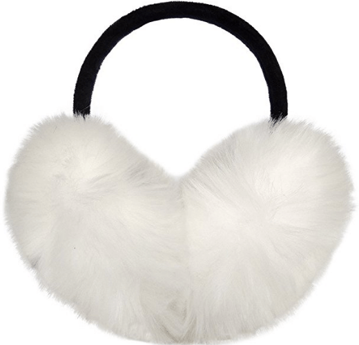 Ear Muffs For Winter  | How To Stay Warm and Still Look Cute and Stylish in Winter