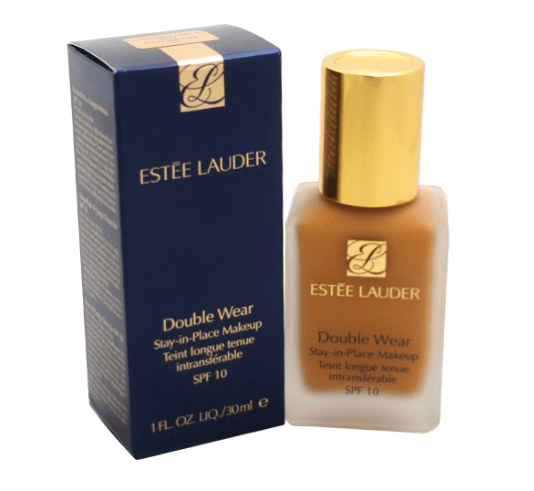 Estée Lauder Stay in Place Foundation | Chiclypoised | Chiclypoised.com