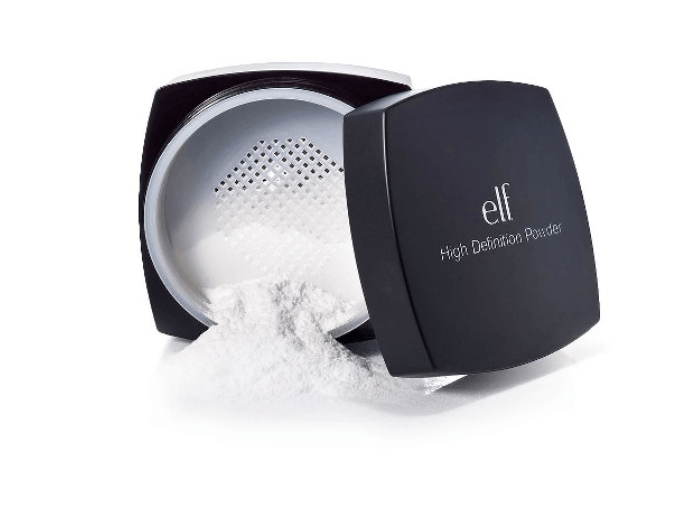 MUFE HD Setting Powder Dupe | Chiclypoised