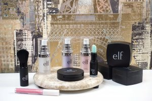 e.l.f. An Affordable Cosmetics Brand Especially For Students on A Tight College Budget | Feature Picture | Chiclypoised | Chiclypoised.com