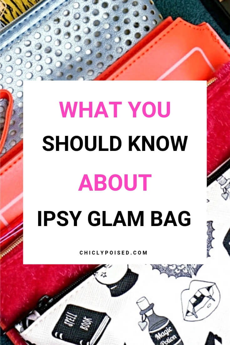 Is Ipsy Monthly Beauty Subscription Worth The Hype-3
