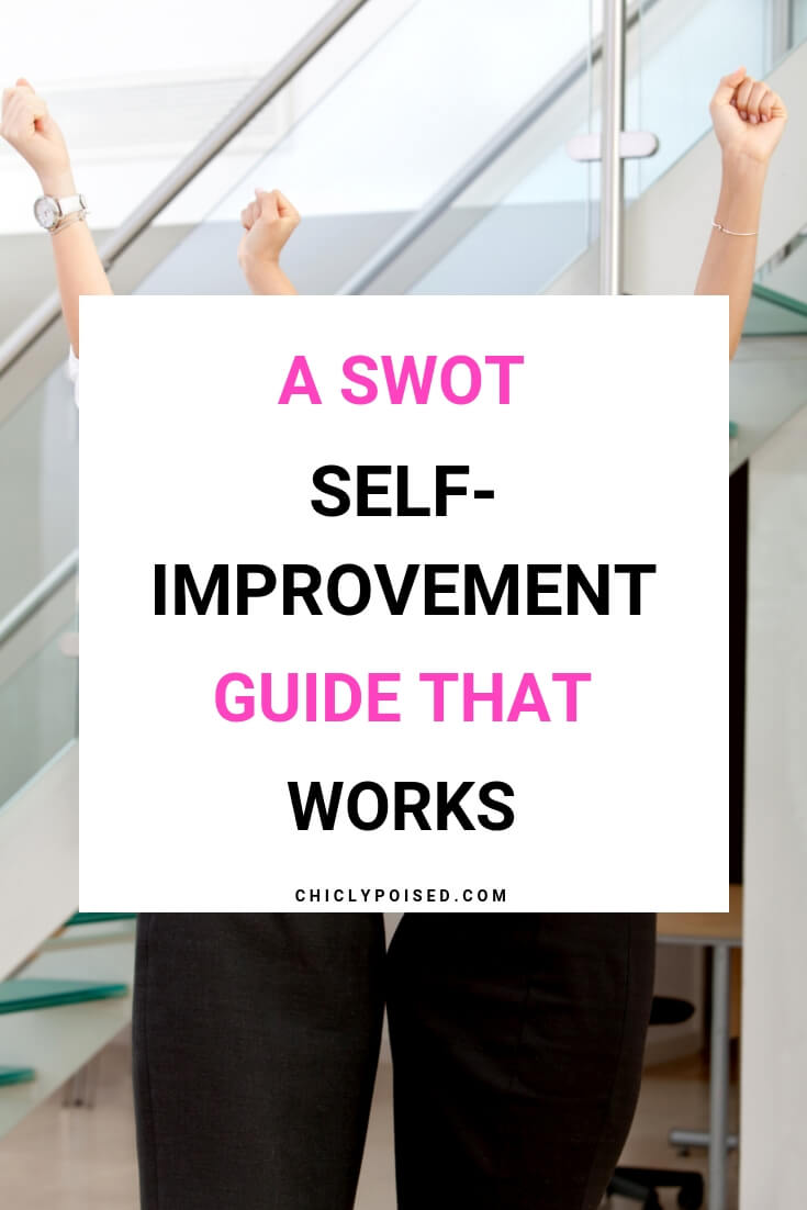A SWOT Improvement Guide That Works