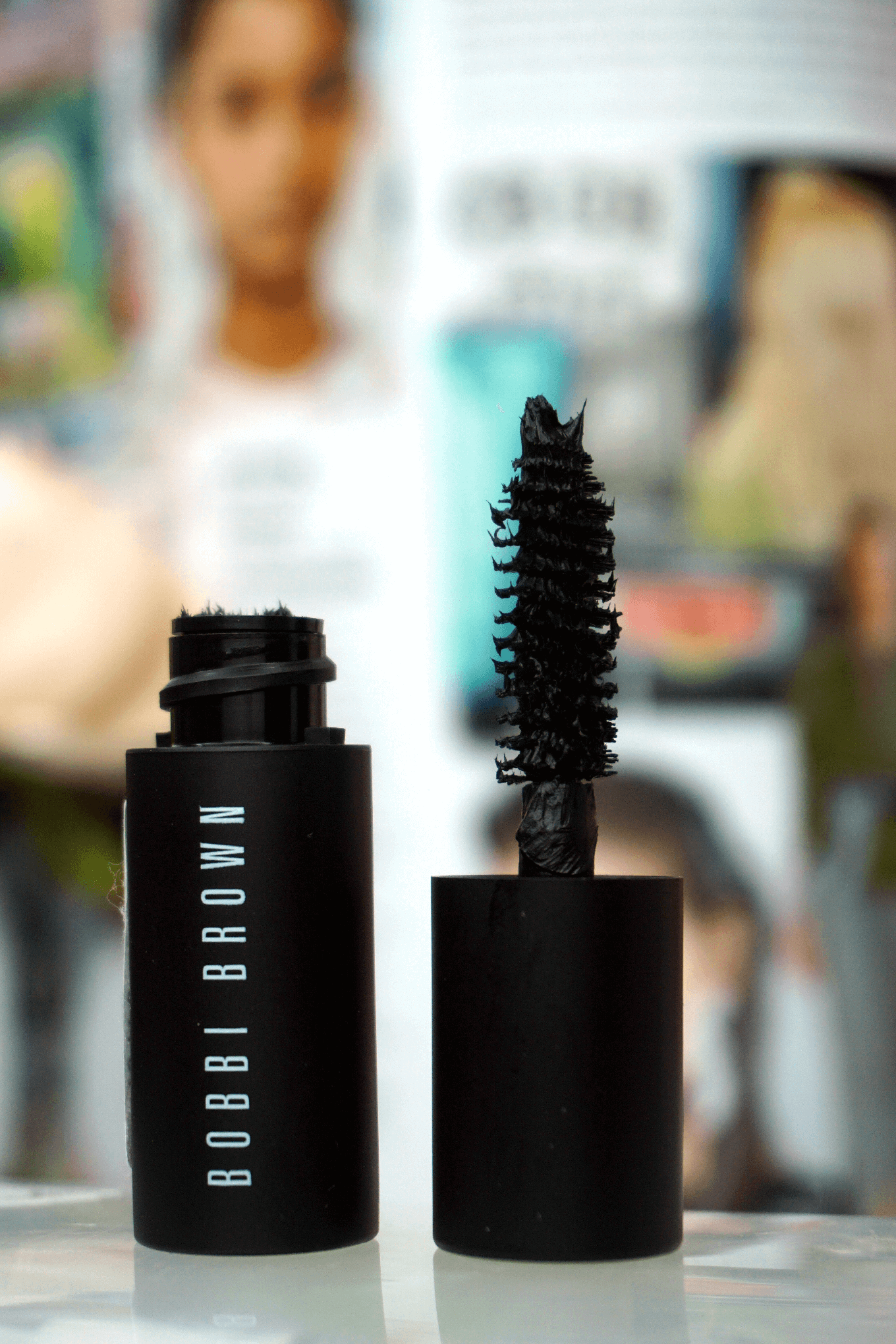 Sephora Play Reviews Play By Sephora Review July 2017 | Eye Opening Mascara by Bobbi Brown New | Chiclypoised | Chiclypoised.com