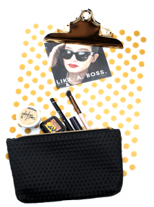 Ipsy Reviews Sepptember 2017 Ipsy Glam Bag | Like A Boss | Chiclypoised | chiclypoised.com
