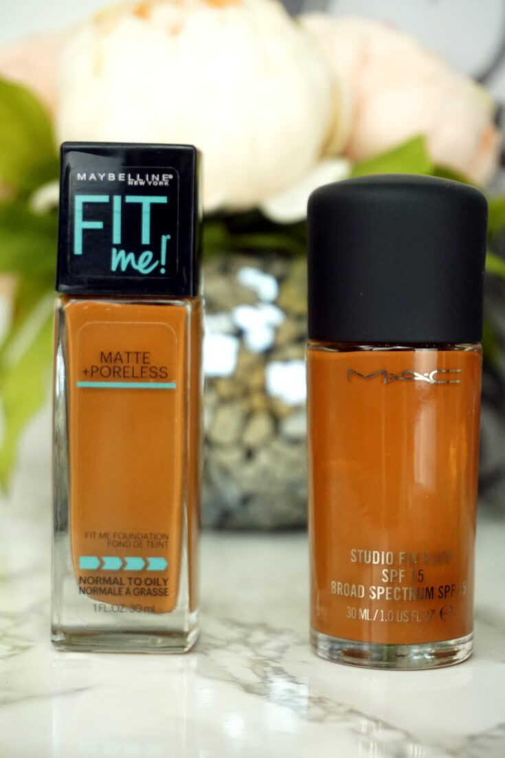 Best Drugstore Foundations Dupes Under 10 Dollars Page 5 Of 7 Chiclypoised