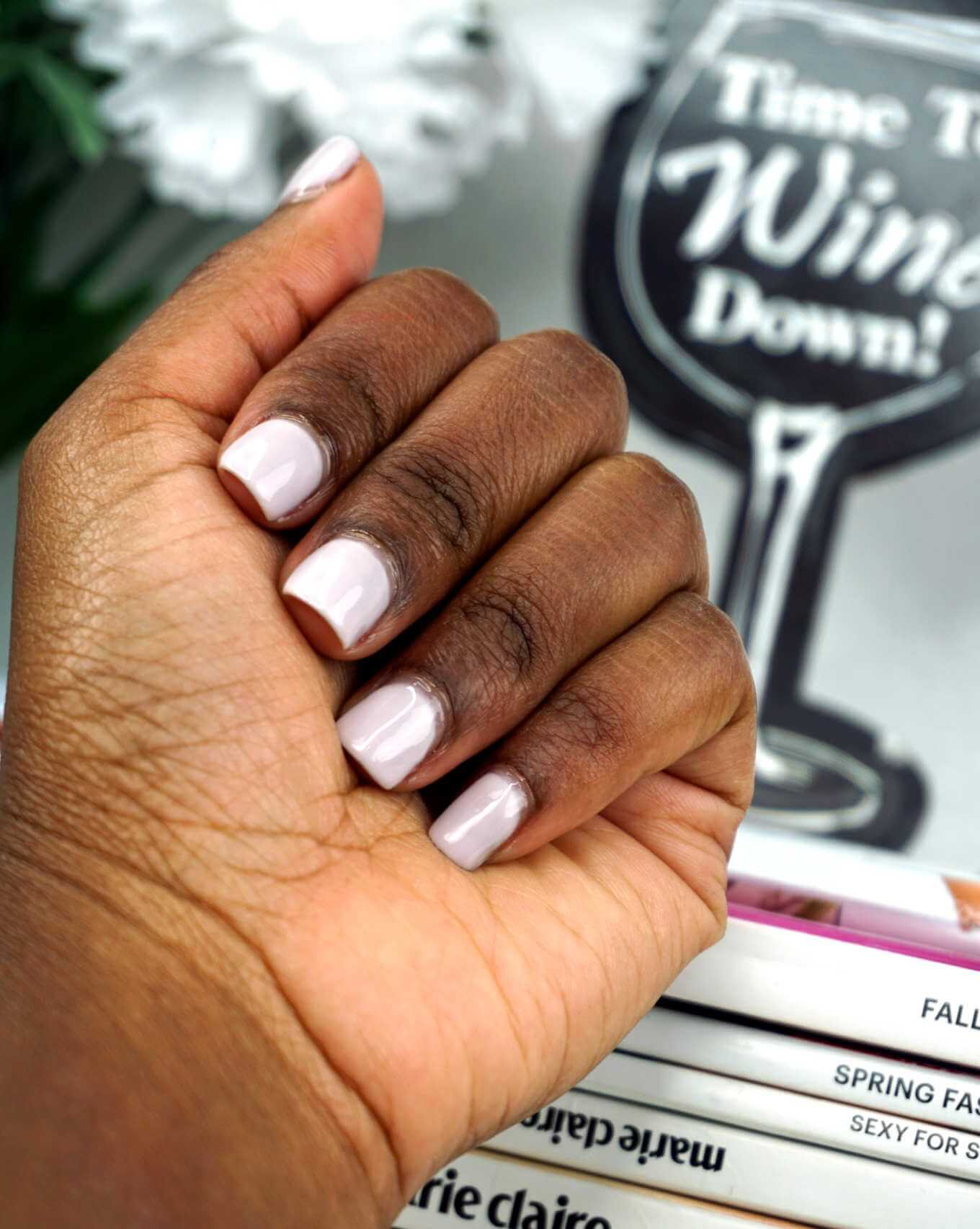 How to Apply Gel Nail Polish To Last At Least Three Weeks | Chiclypoised