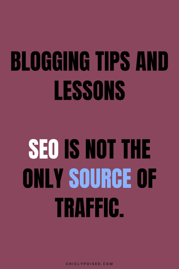 Blogging Truths and Blogging Tips - 10
