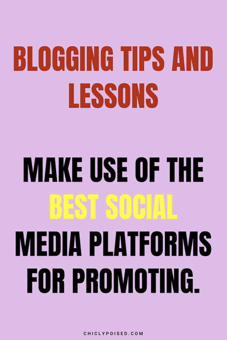 Blogging Truths and Blogging Tips - 12