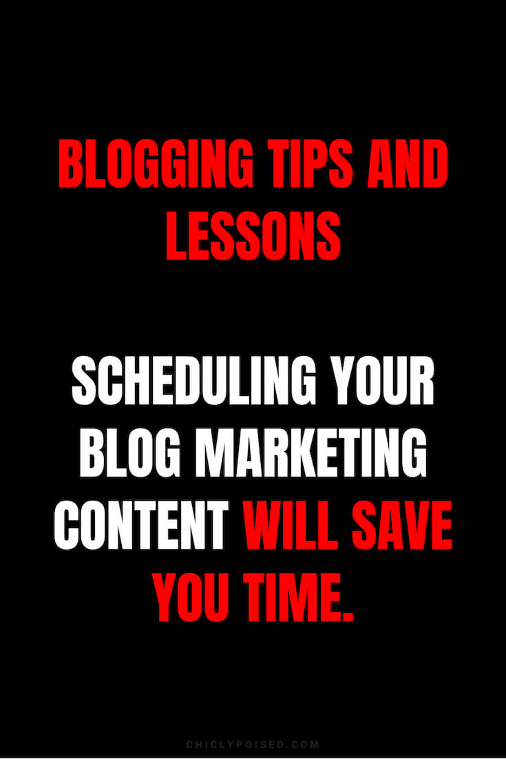Blogging Truths and Blogging Tips - 13