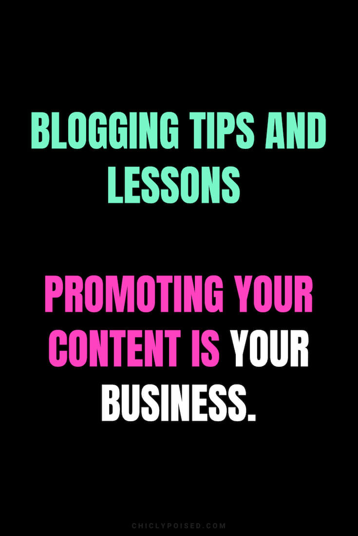 Blogging Truths and Blogging Tips - 14
