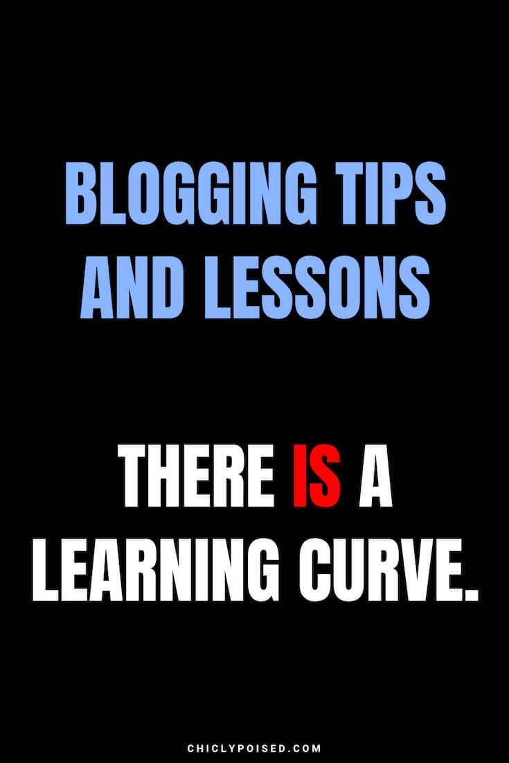 Blogging Truths and Blogging Tips - 5