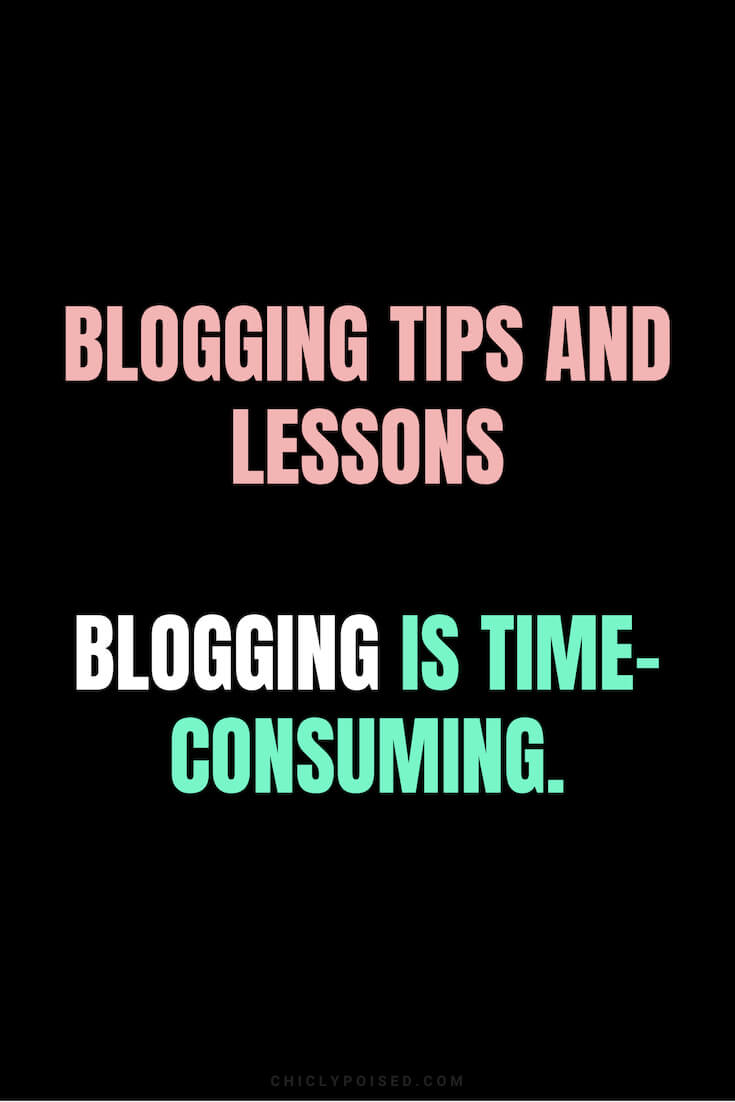 Blogging Truths and Blogging Tips - 7
