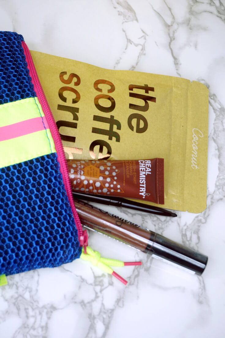 Ipsy Sports Bag | Ipsy Reviews January 2018 Ipsy Glam Bag | Chiclypoisedd.com