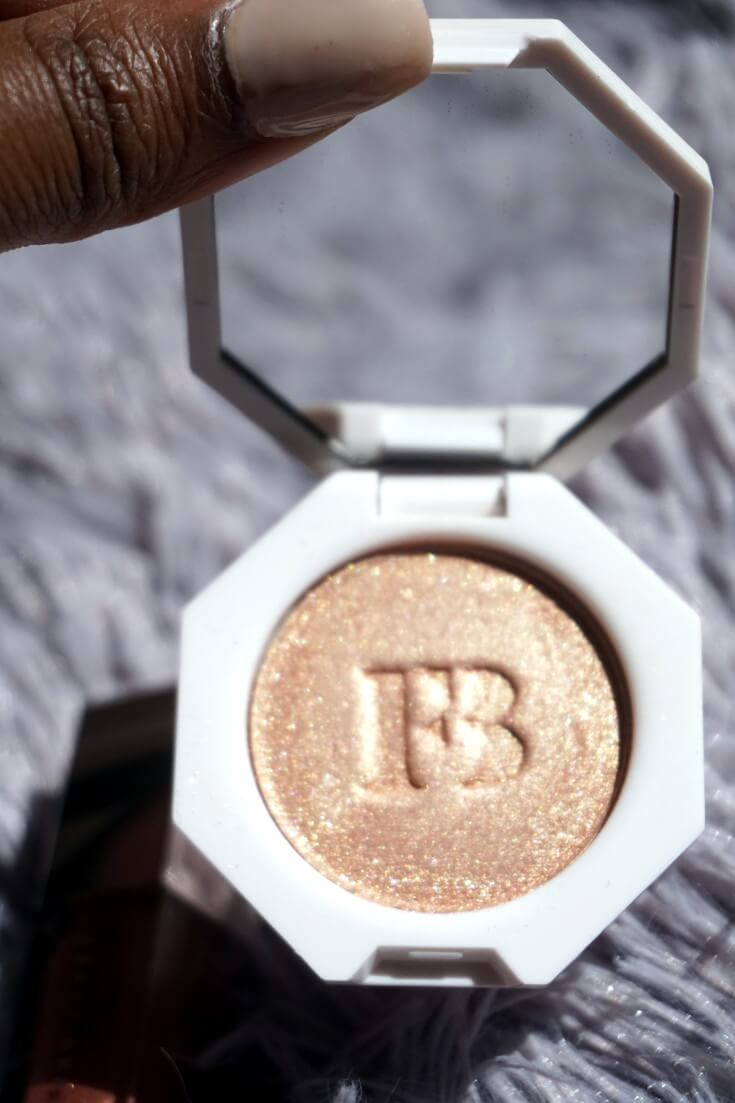 Fenty Beauty Hustla Baby Dupe | Chiclypoised.com