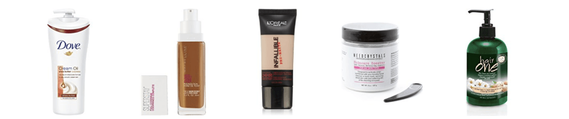 Great Beauty Products   Chiclypoised