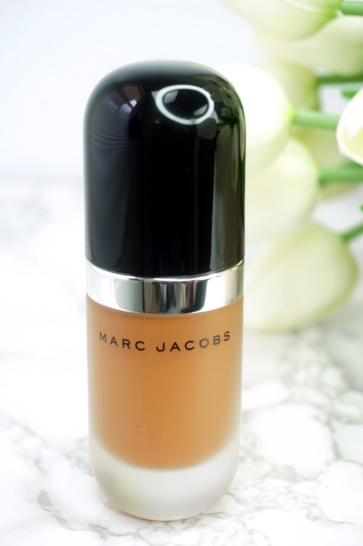 Marc Jacobs Remarcable Foundation | Chiclypoised.com