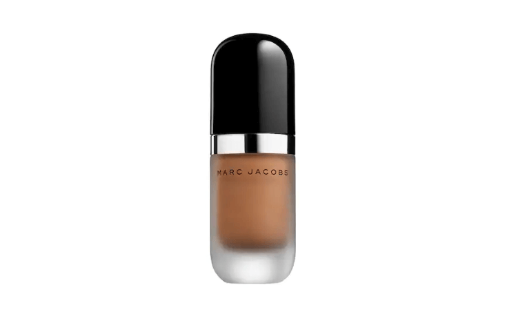 Marc Jacobs Re(marc)able Full Cover Foundation Concentrate Criticized | Chiclypoised.com