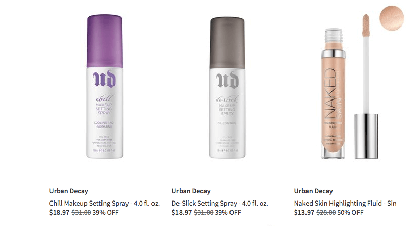 Urban Decay At Nordstrom Rack Huge Discounts | Chiclypoised.com
