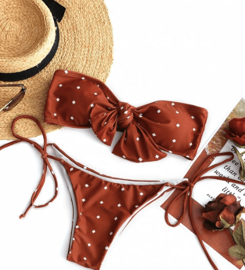 Sexy Swimsuit Bathing Suit Bikinis Sets Under 20 Dollars | Bikinis Set 1 | Chiclypoised.com