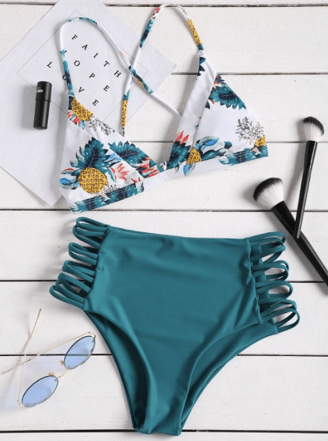 Sexy Swimsuit Bathing Suit Bikinis Sets Under 20 Dollars | Bikinis Set 9 | Chiclypoised.com