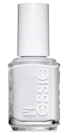 30 White Nail Polishes Under 10 Dollars | Essie White Nail Polish Blanc | Chiclypoised.com