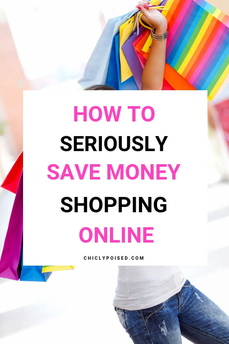 How To Seriously Save Money Shopping Online With Ebates