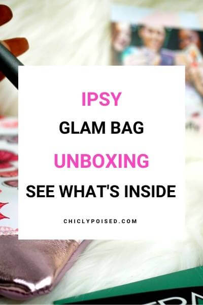 Ipsy Reviews Apr 2018 1 of 15