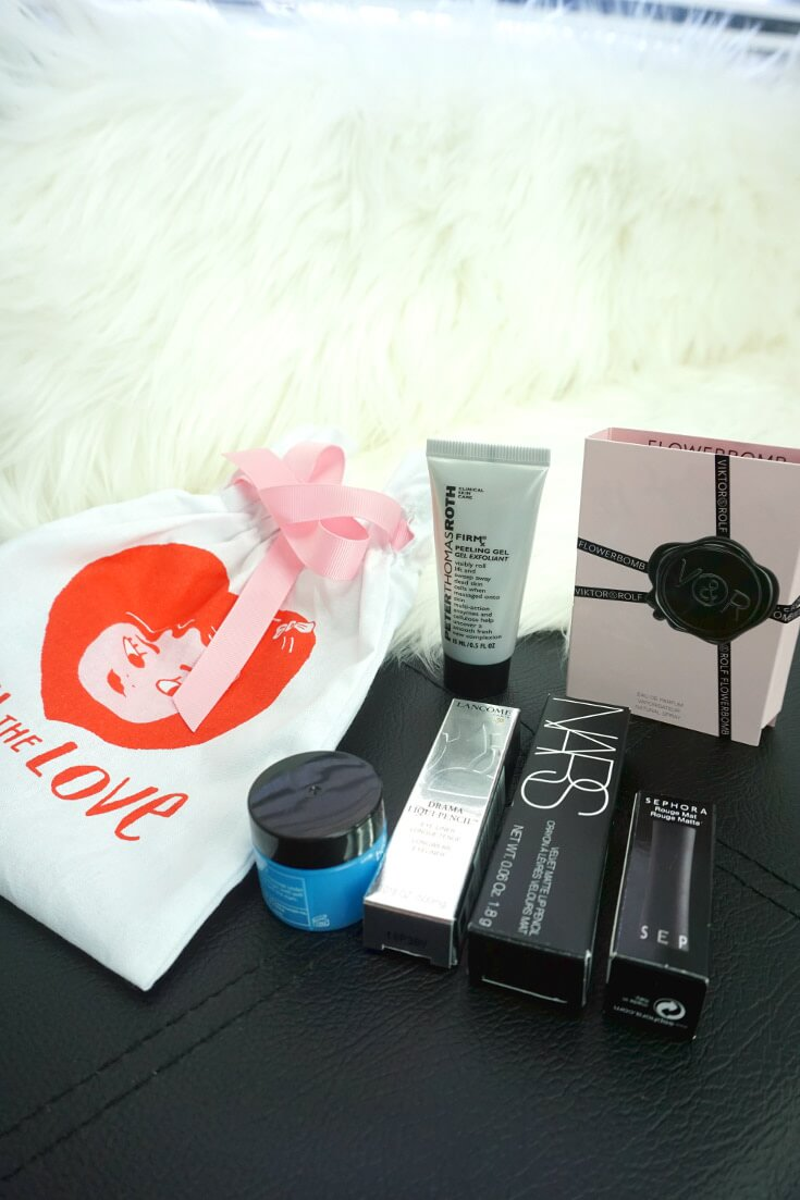 Sephora Play February Products | Chiclypoised.com