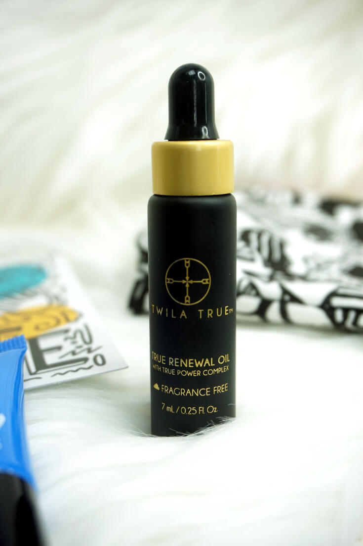 Twila True Beauty True Renewal Oil | Chiclypoised.com