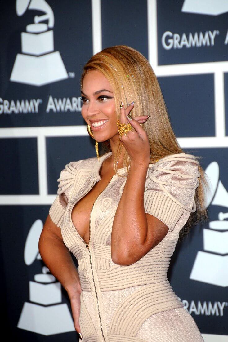 If Kim Kardashian Can Do It Then Why Not Beyonce? | We Were Not Ready For These Beyonce Pics | Chiclypoised.com