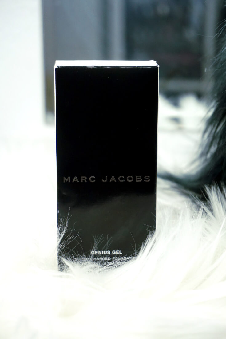 Marc Jacobs Genius Gel Foundation Discontinued | Chiclypoised.com.JPG