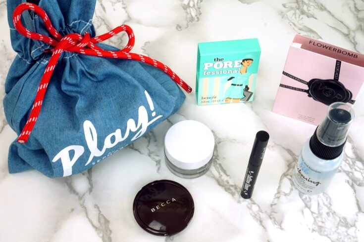 Sephora Play May Bag 2018 | Chiclypoised.com