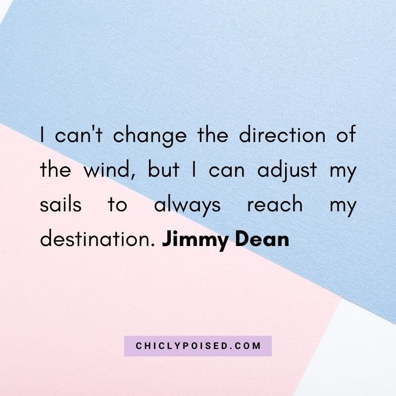 Dream Chaser Quote By Jimmy Dean 4 of 10