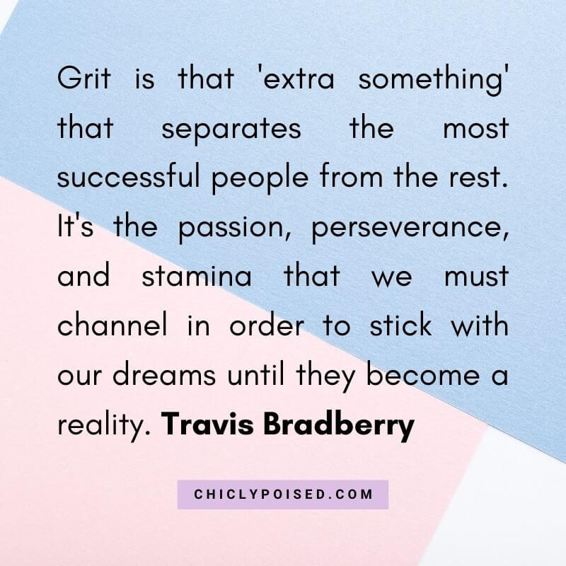 Dream Chaser Quote By Travis Bradberry 3 of 10
