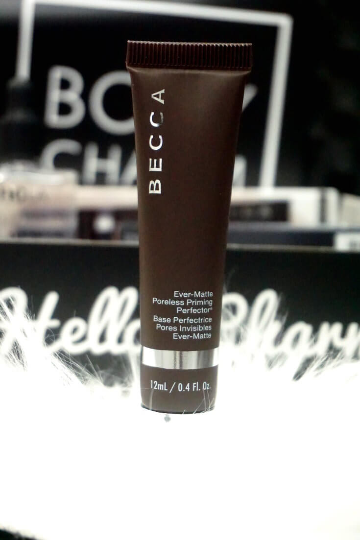 Becca Cosmetics Ever-Matte Poreless Priming Perfector