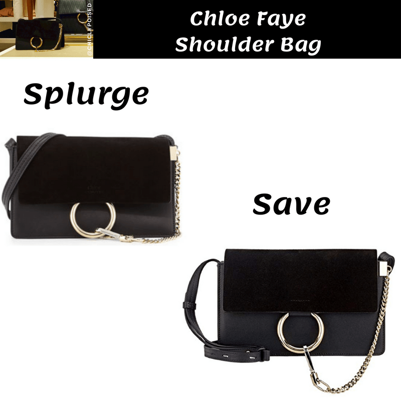 4e70808a66 Fab Style For Less With These Amazing Chloe Bags Dupes | Chiclypoised
