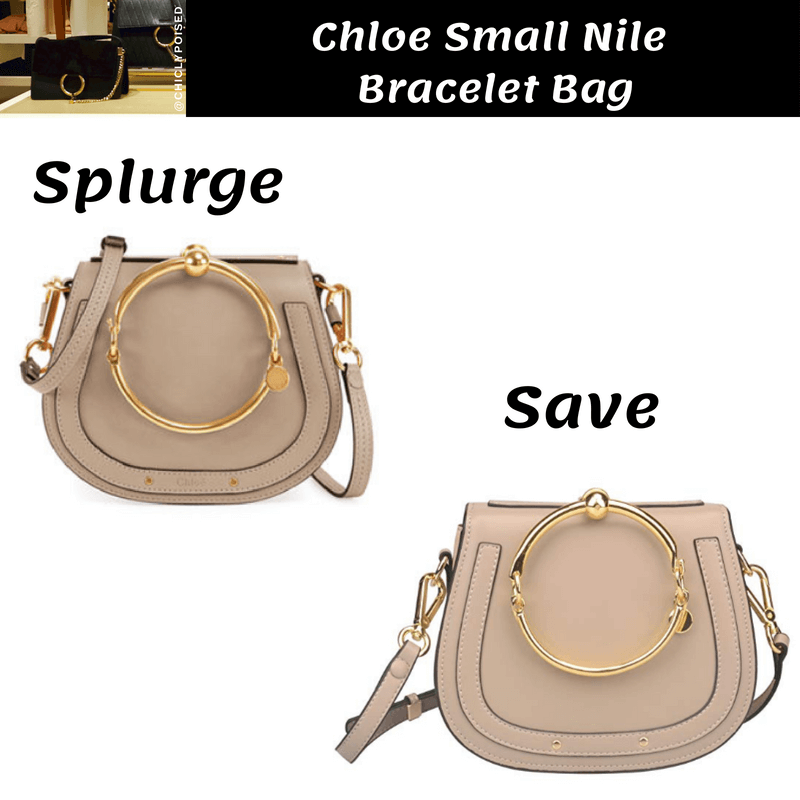 4b5dfc24b9 Fab Style For Less With These Amazing Chloe Bags Dupes | Chiclypoised