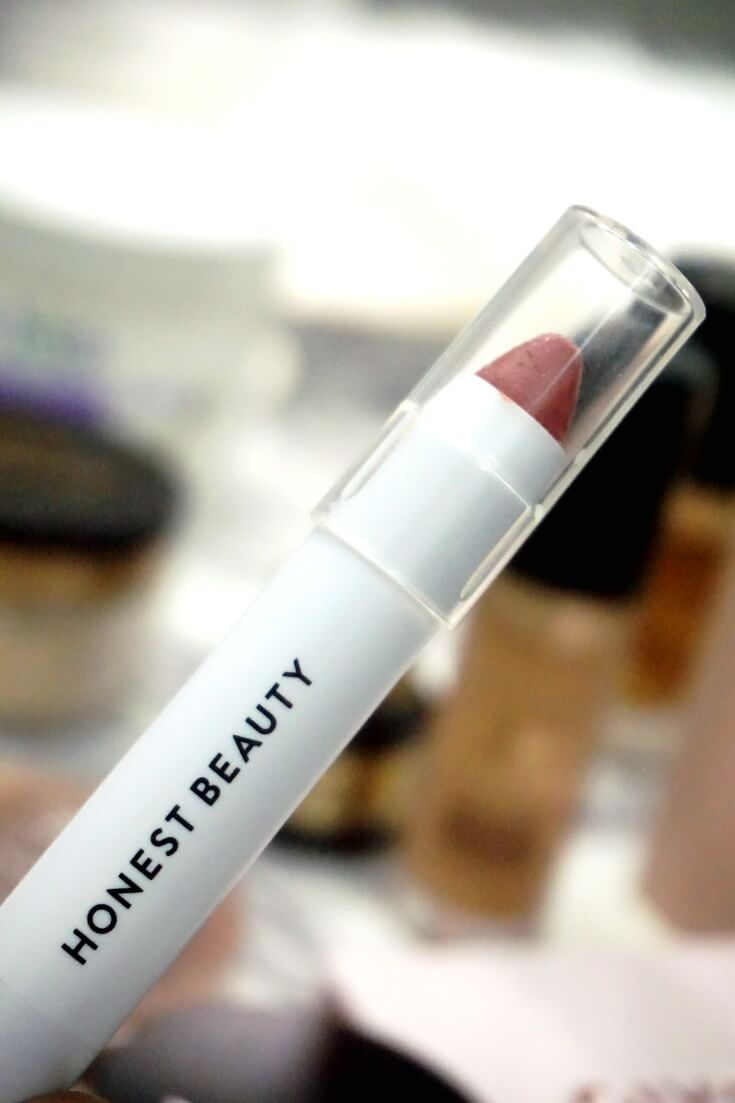 Honest Beauty Lip Color