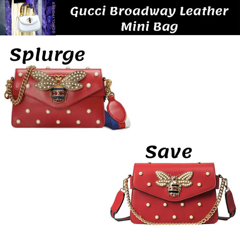 Gucci Broadway Bag Dupe-1