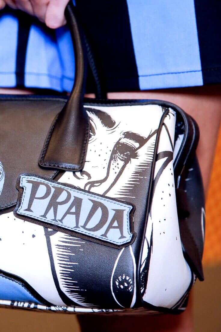 Prada Bag Dupes
