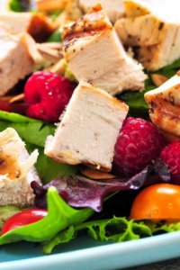 40 Delicious Homemade Grilled Chicken Salads For A Light Meal