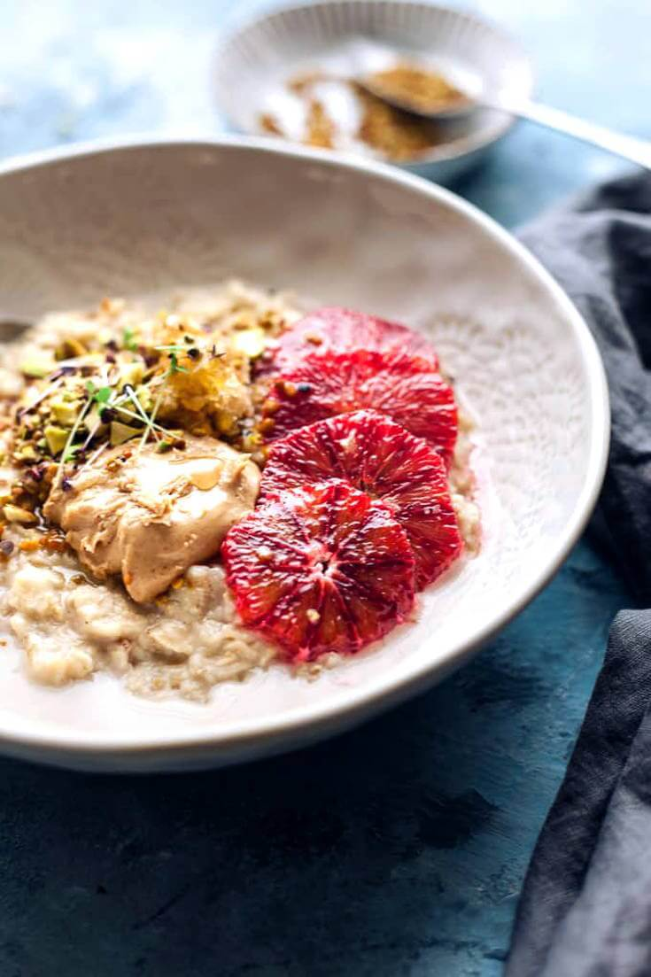 Oatmeal Bowls Recipes For A Delicious Meal