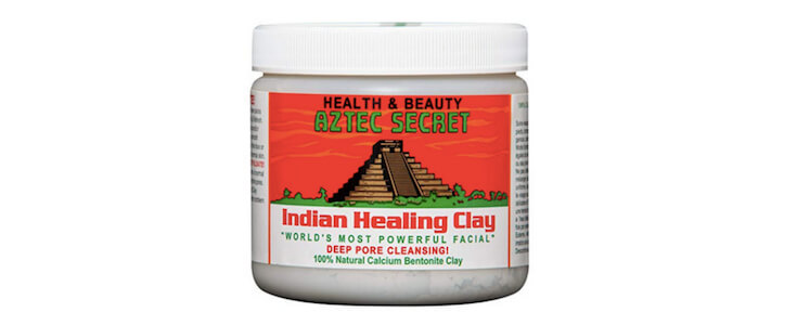 Use Pore Tightening Clay Mask