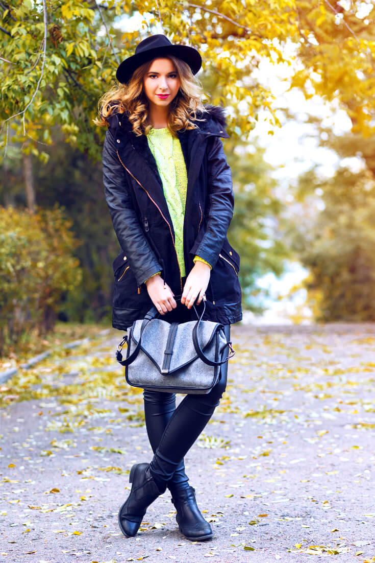 20+ Stylish Fall Outfits To Copy ASAP-1