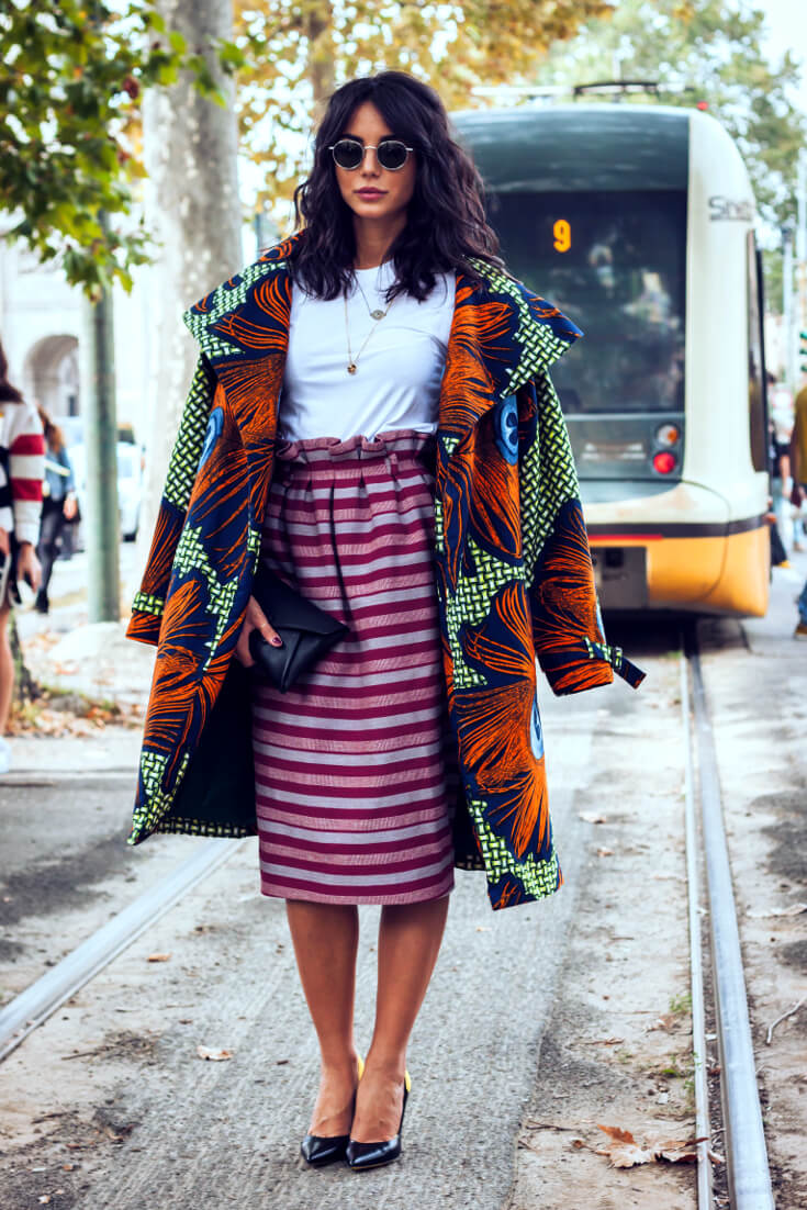 Stylish Inspirational Fall Outfits and Fall Styles To Copy -24