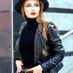 Stylish Inspirational Fall Outfits and Fall Styles To Copy ASAP-40