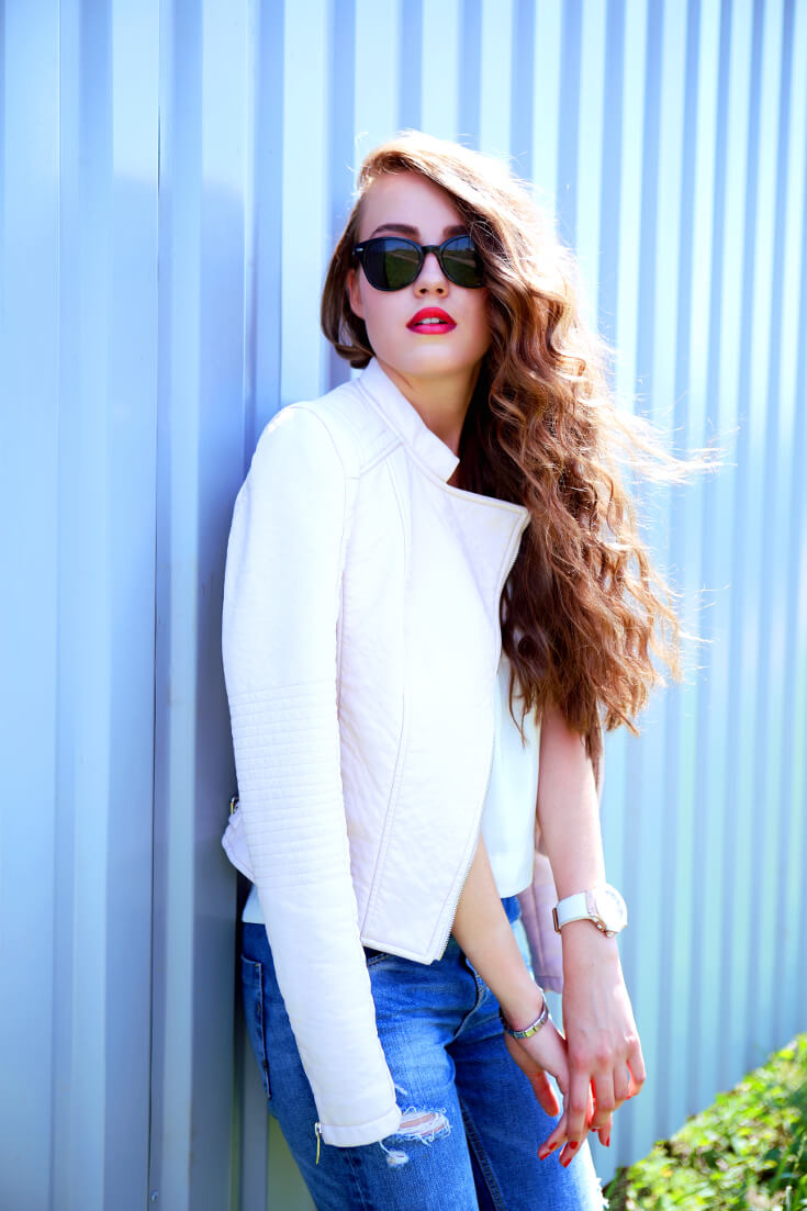 Stylish Inspirational Fall Outfits and Fall Styles To Copy ASAP-41