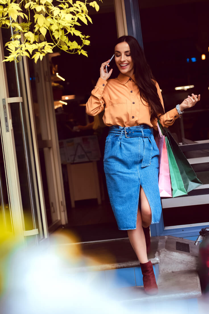 Stylish Inspirational Fall Outfits and Fall Styles To Copy ASAP-50