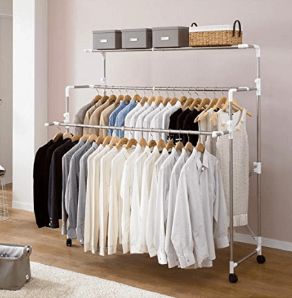 Laundry Essentials - Laundry Drying Rack